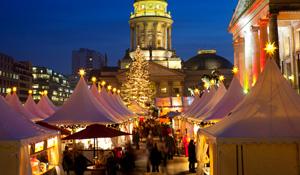 German Christkindlemarkt