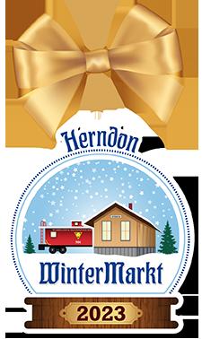 Herndon WinterMarkt Ornament