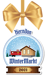 Herndon WinterMarkt Ornament